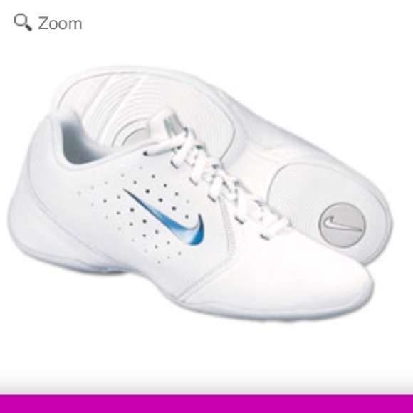 special discount special sales search for newest Nike Sideline youth cheer shoes